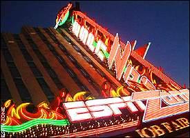 ESPN Zone Las Vegas