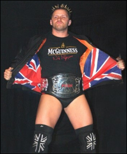 Nigel McGuinness
