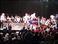 Ring of Honor: Castagnoli vs. Danielson