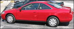 Lou's 2000 Honda Accord