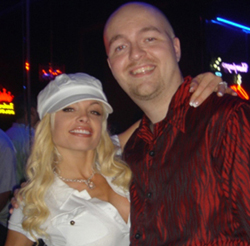 Jesse Jane and Lou Pickney